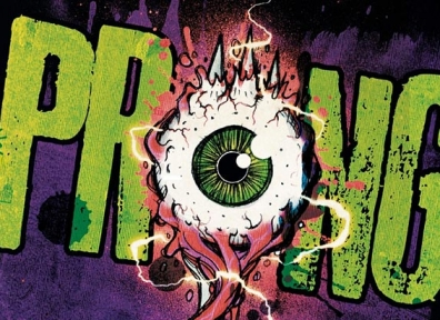 Review: Prong – Ruining Lives