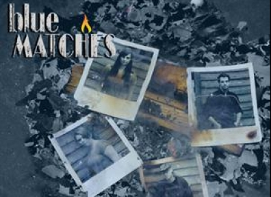 Review: Blue Matches – Starting Over