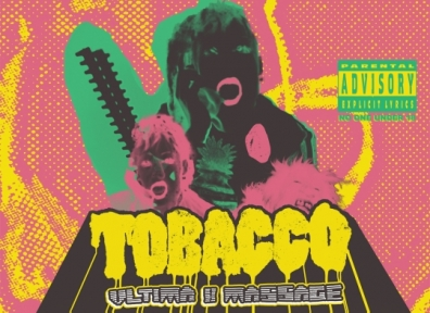 Review: TOBACCO – Ultima II Massage