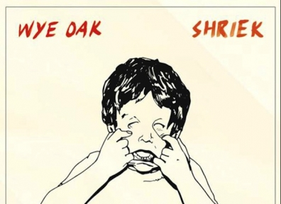 Review: Wye Oak – Shriek