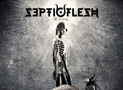 Review: Septicflesh – Titan