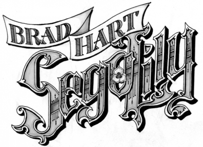 Local Review: Brad Hart & The Lopez Massacre – Sego Lily