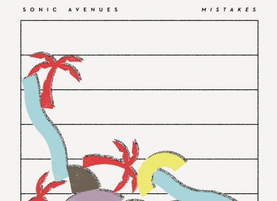 Review: Sonic Avenues – Mistakes