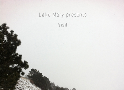 Local Review: Various Artists – Lake Mary Presents: Visit