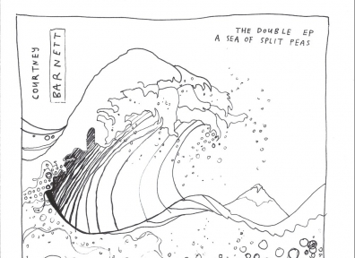 Review: Courtney Barnett – A Sea of Split Peas