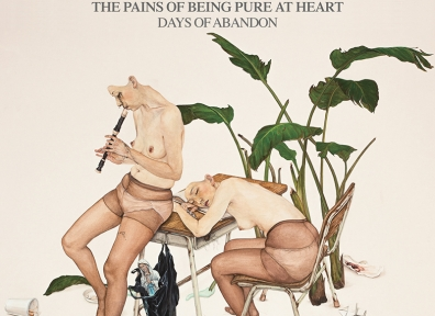 Review: The Pains of Being Pure at Heart – Days of Abandon