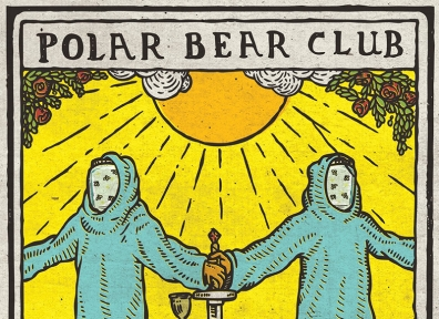 Review: Polar Bear Club – Death Chorus