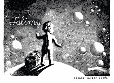 Review: Rachel Taylor Brown – Falimy