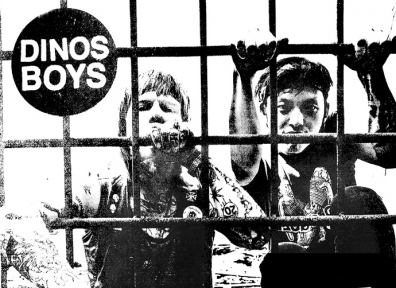 Review: Dinos Boys – Last Ones