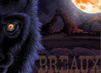 Local Review: Breaux – Black Wolf