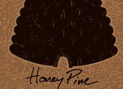 Local Review: Honey Pine – Self-Titled