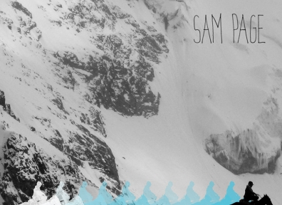 Local Review: Sam Page – The Slog in Uncertainty