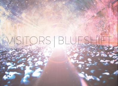 Local Review: Visitors – Blueshift