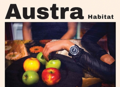 Review: Austra – Habitat