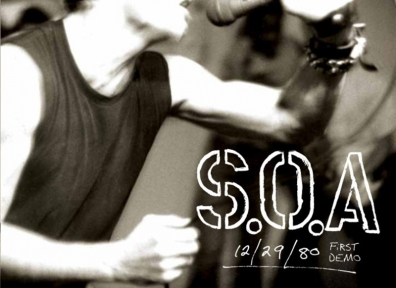 Review: S.O.A. – First Demo 12/29/80