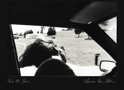 Review: Sharon Van Etten – Are We There