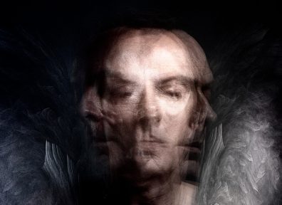 Review: Peter Murphy – Lion