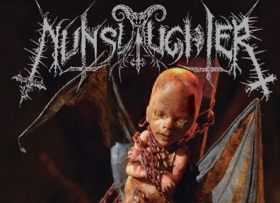 Review: Nunslaughter – Angelic Dread
