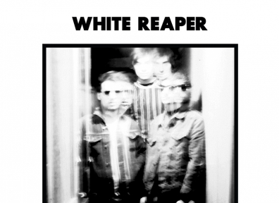 Review: White Reaper – Self-Titled