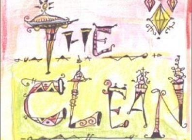 Review: The Clean – Anthology (Reissue)