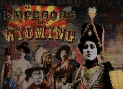 Review: Emperors Of Wyoming – Self-Titled