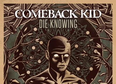 Review: Comeback Kid – Die Knowing