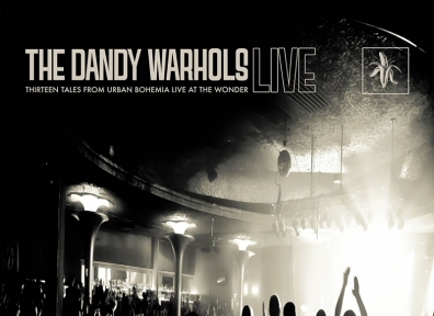 Review: The Dandy Warhols – Thirteen Tales From Urban Bohemia