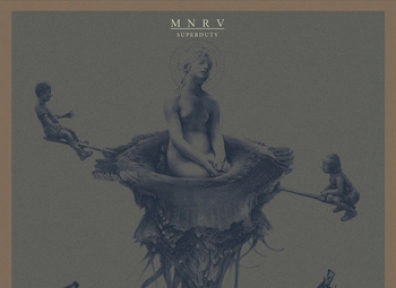 Review: Minerva Superduty – Self-Titled