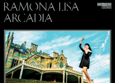 Review: Ramona Lisa – Arcadia