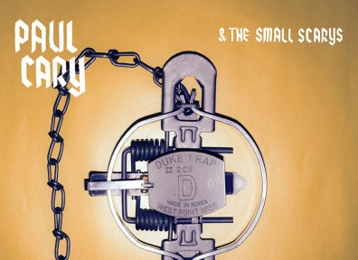 Review: Paul Cary & The Small Scarys – Coyote