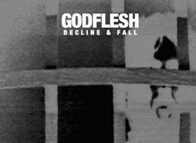 Review: Godflesh – Decline & Fall