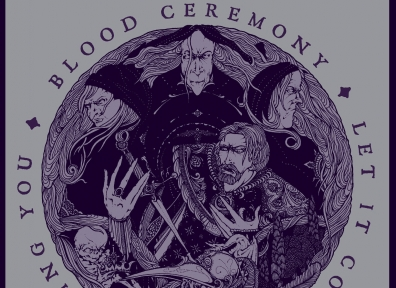 Review: Blood Ceremony – Let It Come Down / Loving You Single