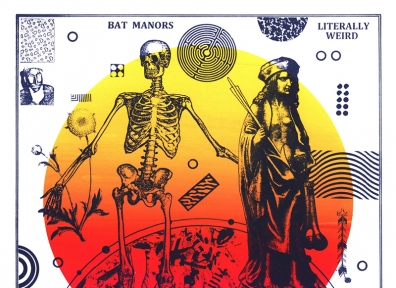 Local Review: Bat Manors – Literally Weird