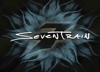 Review: Seventrain – Self-Titled