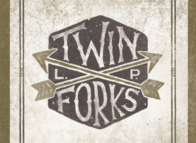 Review: Twin Forks – Self-Titled