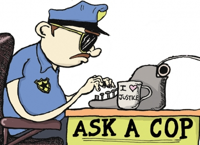 Ask A Cop: Dealing With Dealers
