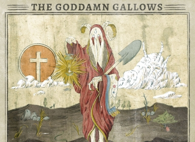 Review: The Goddamn Gallows – The Maker