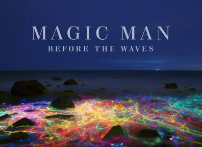 Review: Magic Man	– Before The Waves