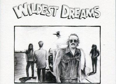 Review: Wildest Dreams – S/T
