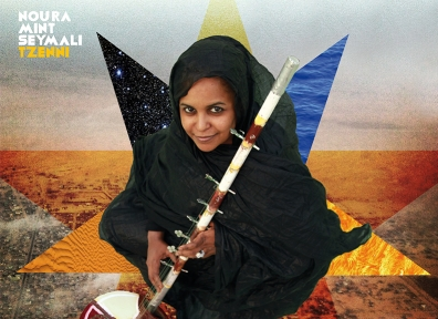 Review: Noura Mint Seymali – Tzenni