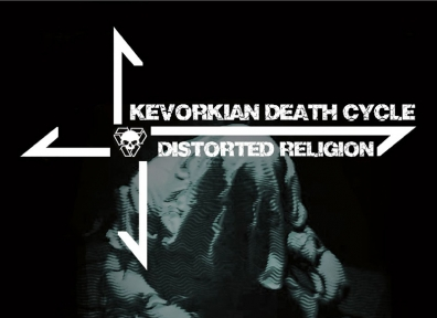 Review: Kevorkian Death Cycle – Distorted Religion