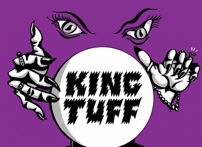 Review: King Tuff – Black Moon Spell