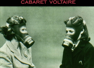 Review: Cabaret Voltaire – #7885 (Electropunk to Technopop 1978-1985)