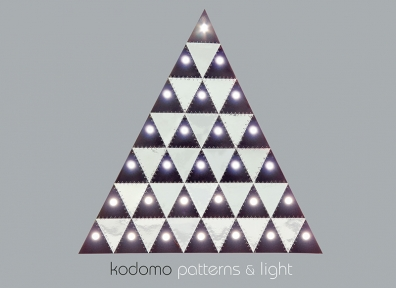 Review: Kodomo – Patterns & Light