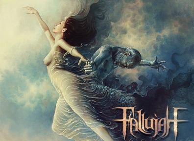 Review: Fallujah – The Flesh Prevails