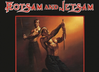 Review: Flotsam and Jetsam – No Place for Disgrace