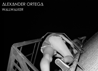 Local Review: Alexander Ortega – Wallwalker EP