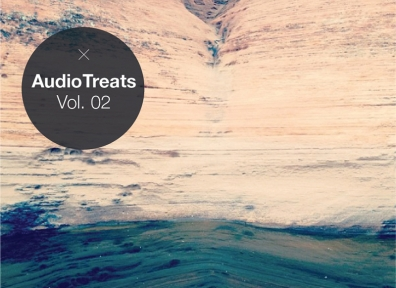Local Review: AudioTreats – Vol. 2