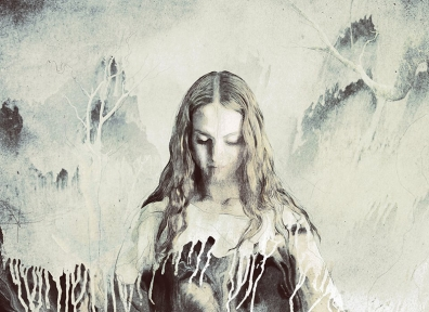 Review: Myrkur – Self-Titled