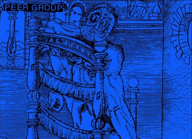 Review: Peer Group – Rhetoric and Hands